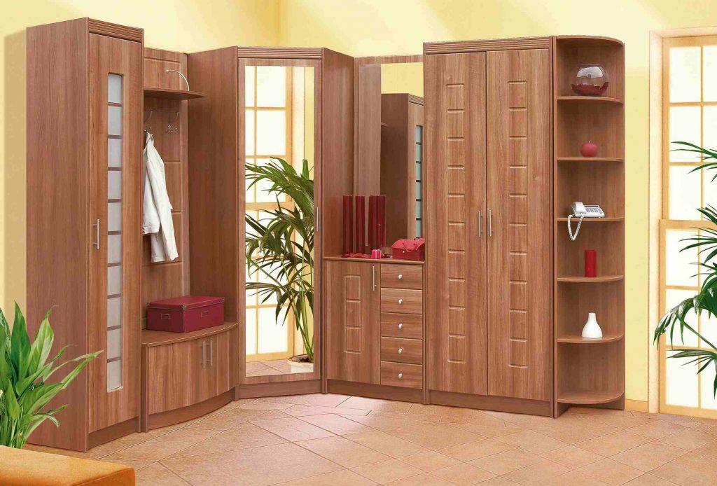 Прихожие - страница 23 - пензенская мебельная фабрика.