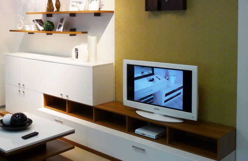 Тв-юнит и стеллаж - тв тумбы - каталог и фото мебели mr.door.