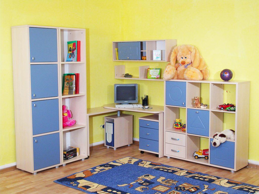 Мебель для детских.