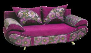 Мягкая мебель - Бабочка